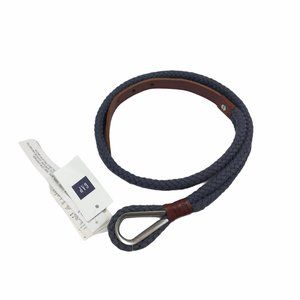 Gap Rope Loop Belt Sz Small